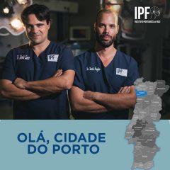 Imagem da notícia: Instituto Português da Face chega à cidade do Porto