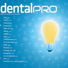 Imagem da notícia: DentalPro 150/151/152