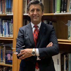 Imagem da notícia: Francisco do Vale: o ensino da medicina dentária em período pandémico