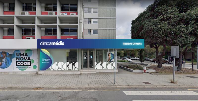 Imagem da notícia: Clínica Médis abre novo espaço na cidade do Porto
