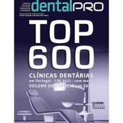 Imagem da notícia: DentalPro 153/154