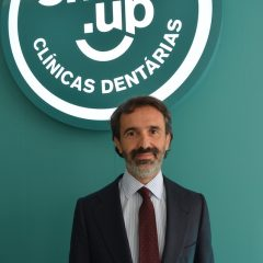 Imagem da notícia: Smile.up: Oscar Salamanca em entrevista