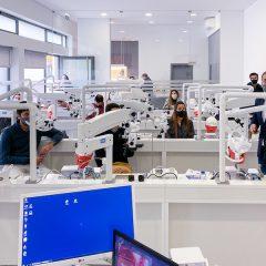 Imagem da notícia: Ravagnani Training Center, um centro de formação de excelência