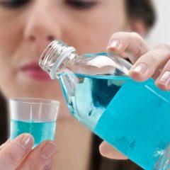 Imagem da notícia: Elixir bucal pode eliminar o coronavírus?