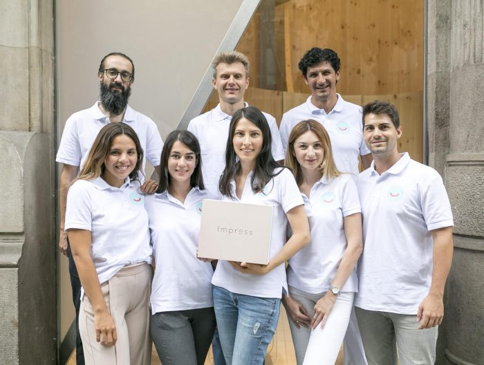 Imagem da notícia: Startup Impress quer abrir mais clínicas dentárias em Portugal