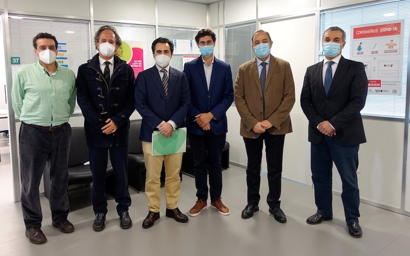 Imagem da notícia: Dentistas lideram projeto 'Rastreio colaborativo Covid-19'