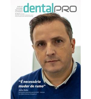 Aceda à DentalPro 155/156