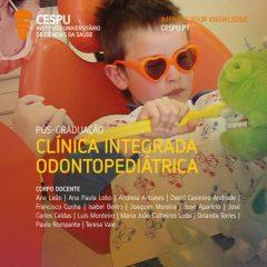 Imagem da notícia: CESPU: Candidaturas abertas para pós-graduação em Clínica Integrada Odontopediátrica