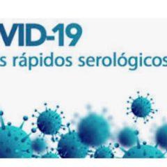 Imagem da notícia: Covid-19: Clínica dentária em Bragança realiza testes rápidos