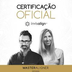 Imagem da notícia: Há ainda duas vagas para o Master Aligner com Certificação Oficial Invisalign