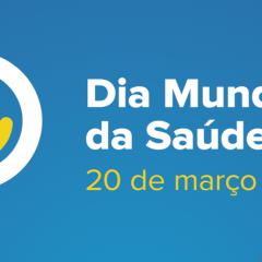 Imagem da notícia: Dia Mundial da Saúde Oral celebrado com campanha