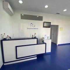 Imagem da notícia: Trespasse de clínica dentária