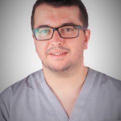 Imagem da notícia: Luís Monteiro participa em nova nomenclatura de lesões orais malignas da OMS