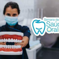 Imagem da notícia: OralMED assinala Dia Mundial da Saúde Oral