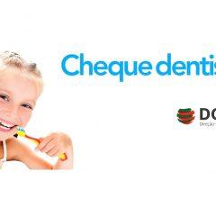 Imagem da notícia: Alunos do ensino privado integram o programa cheque-dentista