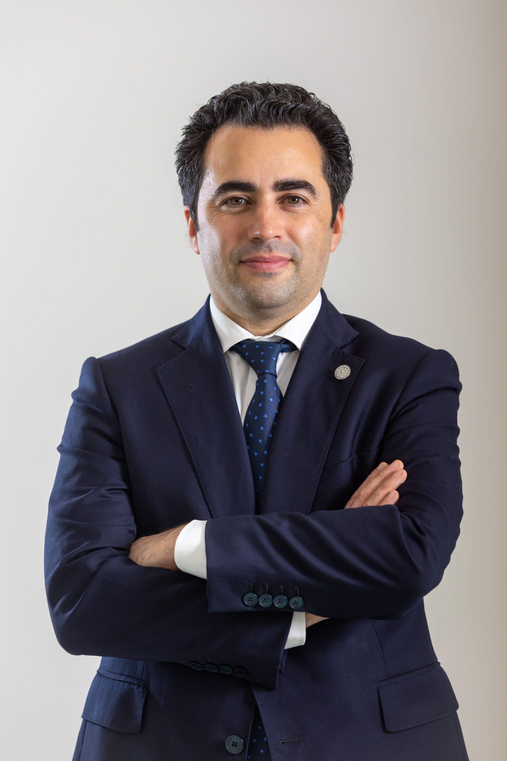 Imagem da notícia: Miguel Pavão eleito para a direção da secção portuguesa da Rede Europeia Anti-Pobreza
