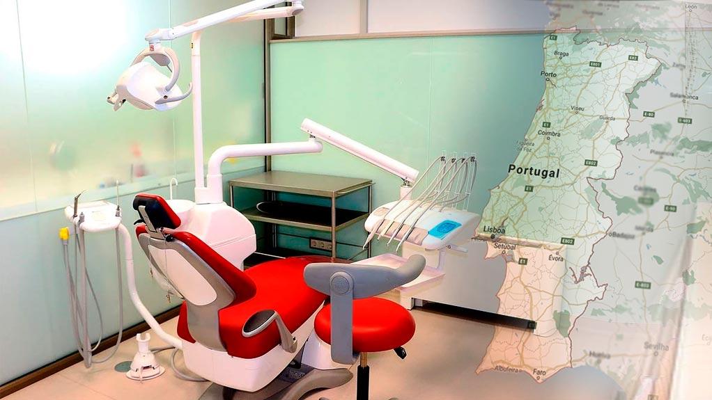 Imagem da notícia: Portugal tem mais do dobro do mínimo dos médicos dentistas aconselhados pela OMS