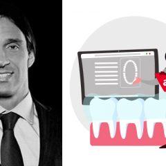 Imagem da notícia: Curso de Ortodontia Invisível com a participação de Paulo Fernandes