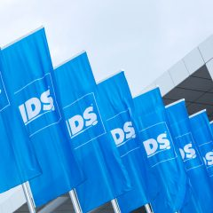 Imagem da notícia: IDS 2021: cerca de 830 empresas expositoras de 56 países
