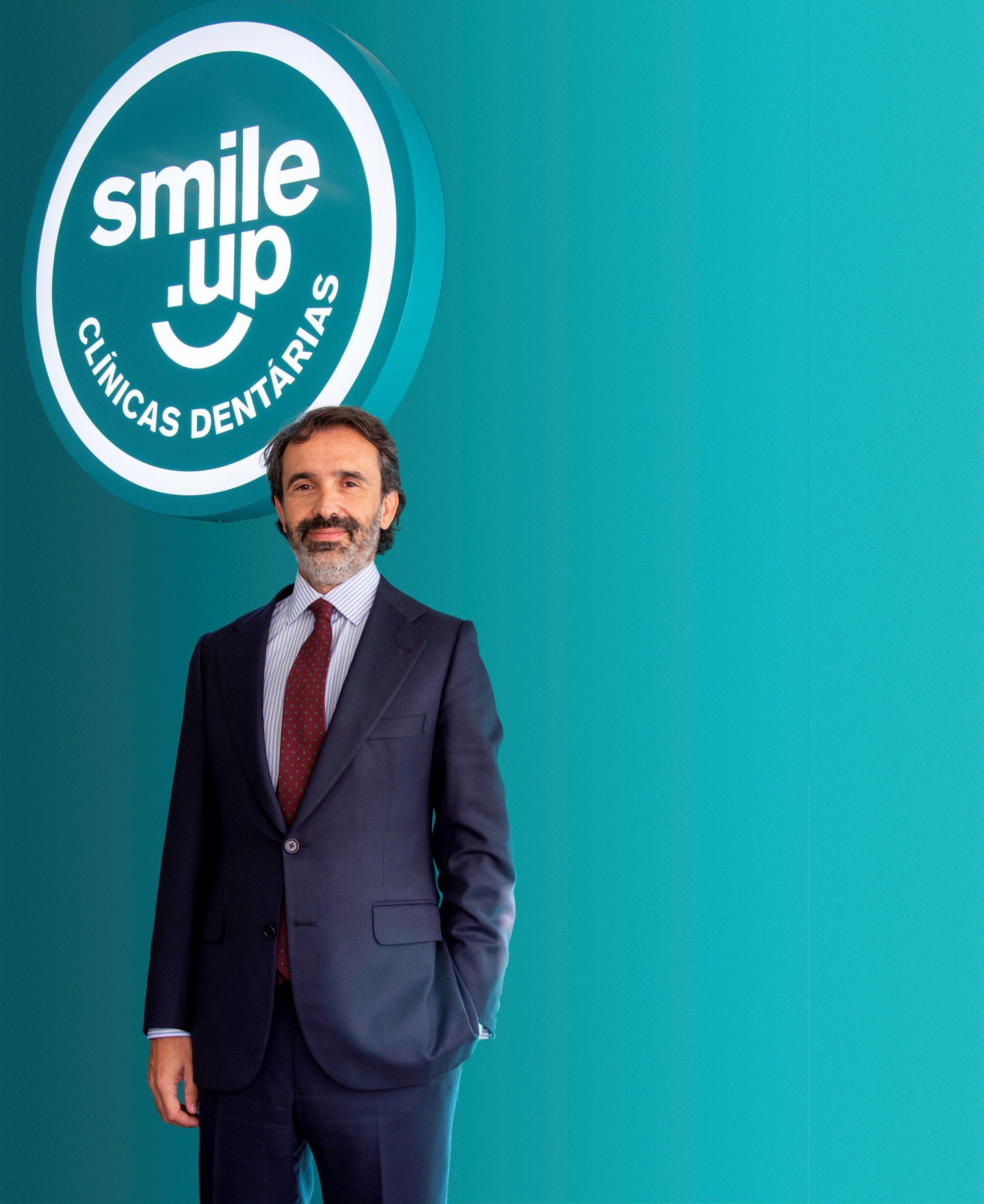Imagem da notícia: Smile.up lança check-up dentário antes do check in de férias