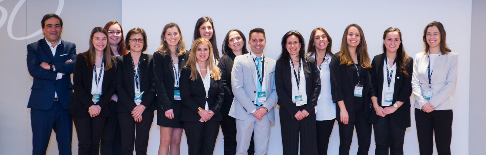 Imagem da notícia: APHO participa na Global Oral Health Summit
