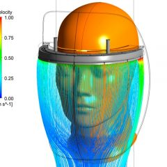 Imagem da notícia: Dispositivo inovador de proteção para cuidados médicos criado por consórcio português