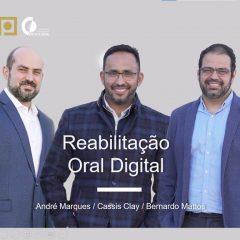 """Imagem da notícia: IOA ORALPLAN realiza curso de """"Reabilitação Oral Digital"""""""