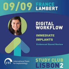 Imagem da notícia: ITI Study Club reúne-se em Lisboa