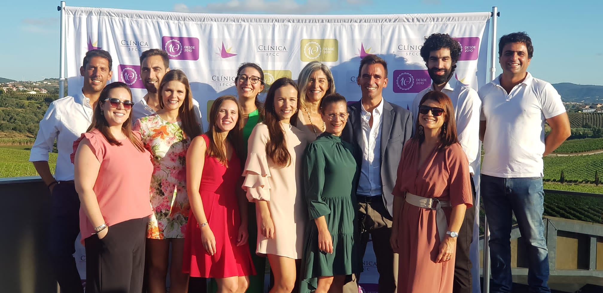 Imagem da notícia: São Pedro Central Clinic completa uma década