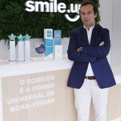 Imagem da notícia: Smile.up promove nova campanha
