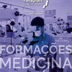 Imagem da notícia: Ravagnani apresenta novas formações
