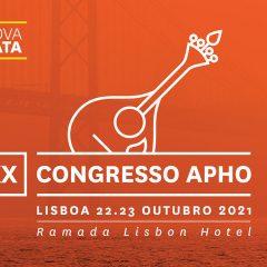 Imagem da notícia: Congresso Nacional da Associação Portuguesa de Higienistas Orais decorre esta semana